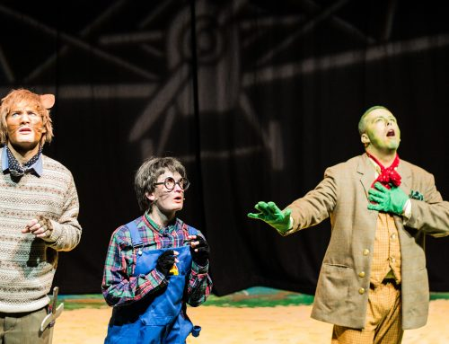 2015 – Wind in the Willows